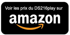 bouton amazon ds216play