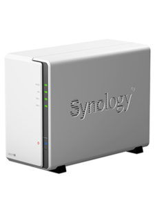 Synology DS118J comparatif NAS