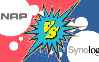 Qnap vs Synology comparatif
