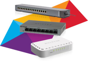 Switch Netgear