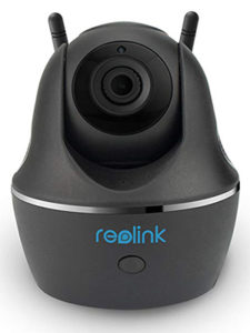 Reolink C1 Pro tableau