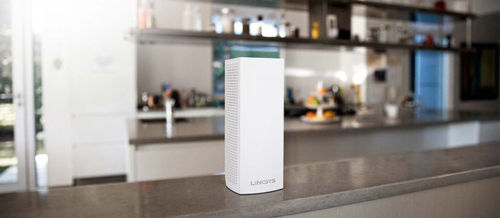 achat linksys velop