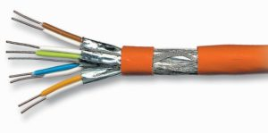 composition cable ethernet cat7