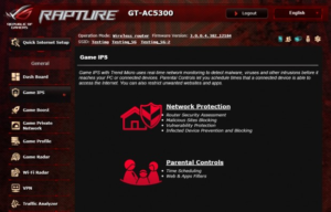 Asus Rog Rapture Game IPS