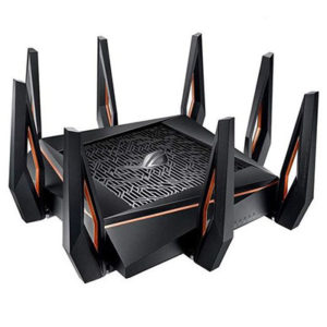 Asus ROG Rapture GT-AX11000 : Le meilleur routeur gaming Wifi 6