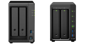 Synology DS720+ VS Synology DS718+