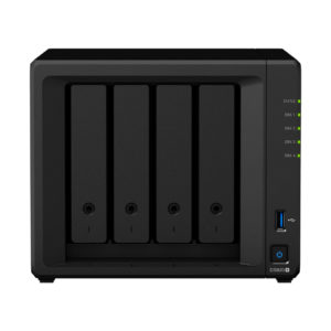 Facade Synology DS920+